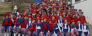 Lade-Skoles-Musikkorps