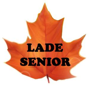 Lade senior logo